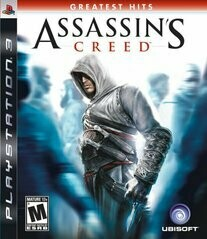 ASSASSIN'S CREED GREATEST HITS (COMPLETE IN BOX) (usagé)