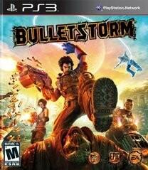 BULLETSTORM (COMPLETE IN BOX) (usagé)