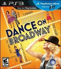 DANCE ON BROADWAY (COMPLETE IN BOX) (usagé)