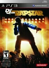 DEF JAM RAPSTAR GAME ONLY (COMPLETE IN BOX) (usagé)