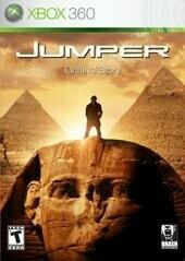 JUMPER GRIFFINS STORY (COMPLETE IN BOX) (usagé)