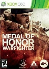 MEDAL OF HONOR WARFIGHTER (WITH BOX) (usagé)