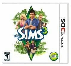 THE SIMS 3 (COMPLETE IN BOX) (usagé)
