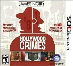 JAMES NOIR'S HOLLYWOOD CRIMES (usagé)
