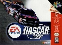 NASCAR 99 (usagé)