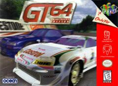 GT 64 (usagé)