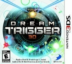 DREAM TRIGGER 3D (COMPLETE IN BOX) (usagé)