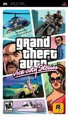 GRAND THEFT AUTO VICE CITY STORIES GREATEST HITS (WITH BOX) (usagé)
