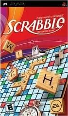 SCRABBLE (COMPLETE IN BOX) (usagé)