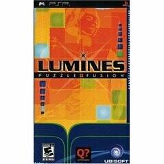 LUMINES (usagé)