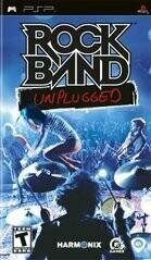 ROCK BAND UNPLUGGED (usagé)