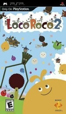 LOCOROCO 2 (COMPLETE IN BOX) (usagé)