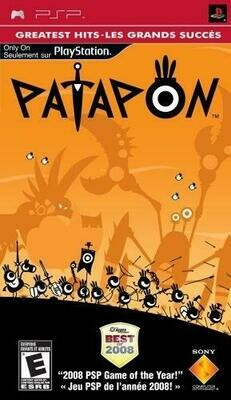 PATAPON (usagé)