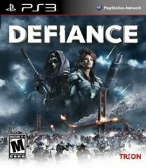DEFIANCE (COMPLETE IN BOX) (usagé)