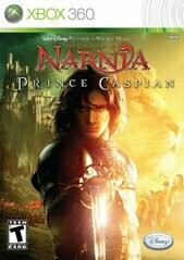 CHRONICLES OF NARNIA PRINCE CASPIAN (COMPLETE IN BOX) (usagé)
