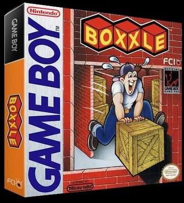 BOXXLE (usagé)