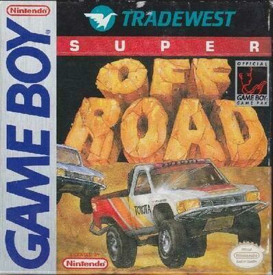 SUPER OFF ROAD (usagé)