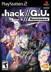 .HACK GU VOLUME 2 REMINISCE (COMPLETE IN BOX) (usagé)
