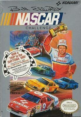 BILL ELLIOTT'S NASCAR CHALLENGE (usagé)