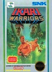IKARI WARRIORS (usagé)