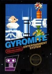 GYROMITE (usagé)