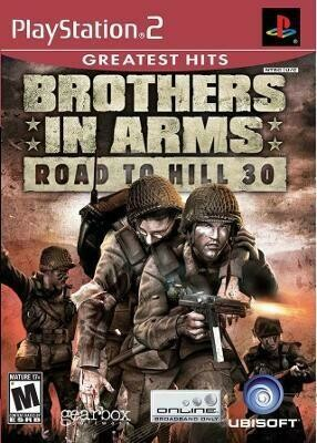 BROTHERS IN ARMS ROAD TO HILL 30 GREATEST HITS (WITH BOX) (usagé)