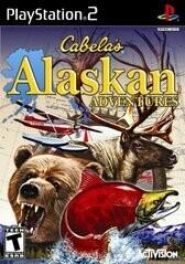 CABELA'S ALASKAN ADVENTURES (WITH BOX) (usagé)