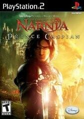 CHRONICLES OF NARNIA PRINCE CASPIAN (WITH BOX) (usagé)
