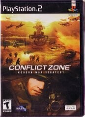 CONFLICT ZONE MODERN WAR STRATEGY (WITH BOX) (usagé)