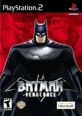 BATMAN VENGEANCE (WITH BOX) (usagé)