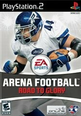 ARENA FOOTBALL ROAD TO GLORY (COMPLETE IN BOX) (usagé)
