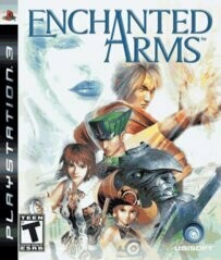 ENCHANTED ARMS (COMPLETE IN BOX) (usagé)
