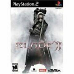 BLADE 2 (WITH BOX) (usagé)