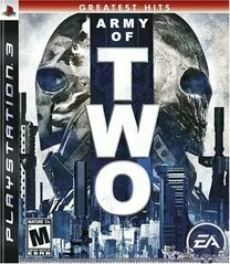 ARMY OF TWO GREATEST HITS (COMPLETE IN BOX) (usagé)