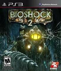 BIOSHOCK 2 (COMPLETE IN BOX) (usagé)