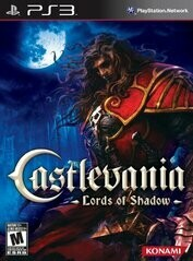 CASTLEVANIA LORDS OF SHADOW LIMITED EDITION (COMPLETE IN BOX)