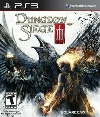 DUNGEON SIEGE 3 (COMPLETE IN BOX) (usagé)