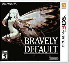BRAVELY DEFAULT (COMPLETE IN BOX) (usagé)