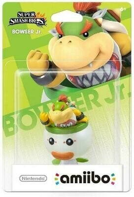 AMIIBO BOWSER JR. (SUPER SMASH SERIES)