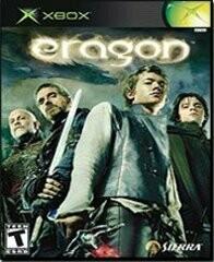 ERAGON (COMPLETE IN BOX) (usagé)
