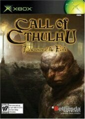 CALL OF CTHULHU DARK CORNERS OF THE EARTH (COMPLETE IN BOX) (usagé)