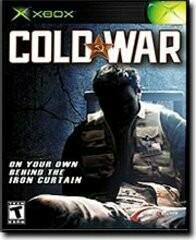 COLD WAR (COMPLETE IN BOX) (usagé)