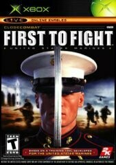 CLOSE COMBAT FIRST TO FIGHT (COMPLETE IN BOX) (usagé)