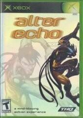 ALTER ECHO (COMPLETE IN BOX) (usagé)