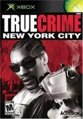 TRUE CRIME NEW YORK CITY (COMPLETE IN BOX)