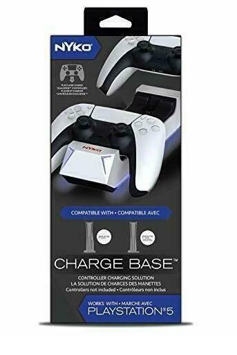 CONTROLLER CHARGING BASE JOBBER (usagé)