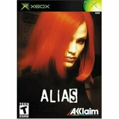 ALIAS (COMPLETE IN BOX) (usagé)