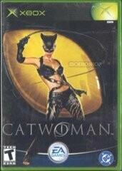 CATWOMAN (WITH BOX) (usagé)