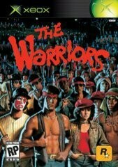 THE WARRIORS (WITH BOX) (usagé)