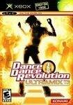 DANCE DANCE REVOLUTION ULTRAMIX 3 BUNDLE (WITHOUT BOX) (usagé)